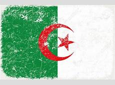 The National Flag Of Algeria The Symbol Of Integrity