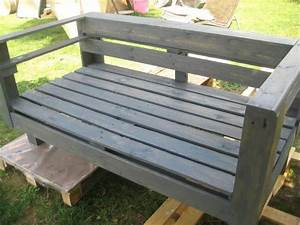 palet bench - 28 images - 15 diy outdoor pallet bench