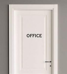 items similar to office door lettering vinyl letters With office door lettering