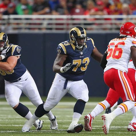 st louis rams  kansas city chiefs complete week