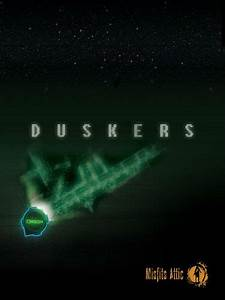 Duskers Free Download For PC FullGamesforPC