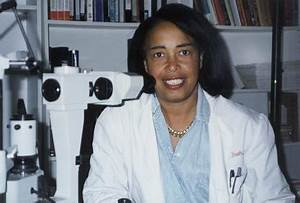 Black history month patricia bath md central oregon for Who invented the bathroom