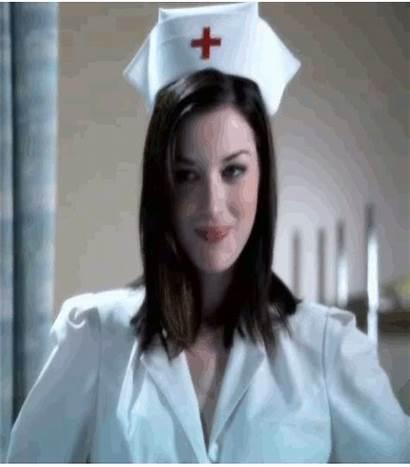 Nurse Deen Gifs James Animated Giphy Gifer