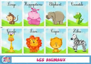 Le Animaux Savane by Les Animaux De La Savane