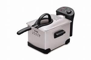 Produit Nettoyant Pour Friteuse : on a test les friteuses lectriques alexis le marec ~ Premium-room.com Idées de Décoration