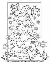 Tree Coloring Trimmer sketch template