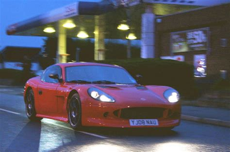 ginetta g50 road car news top speed
