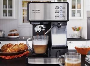 Machine A Cafe : 10 best espresso machines muted ~ Melissatoandfro.com Idées de Décoration