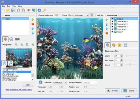 Animated Wallpaper Maker 4 3 5 - animated wallpaper maker 4 3 5 free pc