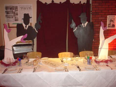 prohibition theme parties