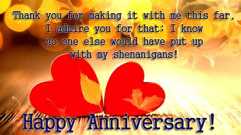 anniversary messages  boyfriend romantic wishes wishesmsg