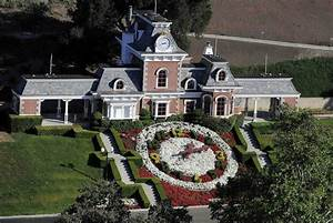 Michael Jackson's 2,700-Acre Neverland Ranch Lists for ...