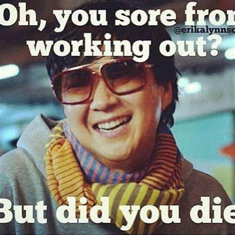 Movie Memes - movie memes about fitness popsugar fitness uk photo 15