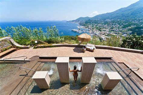 San Montano Resort and Spa Ischia in Ischia, Italy