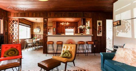 70's Home Interior Design :  Interior Design Favourites From The