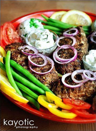 greek bifteki recipe dishmaps