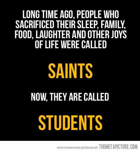 College Students Quotes Funny