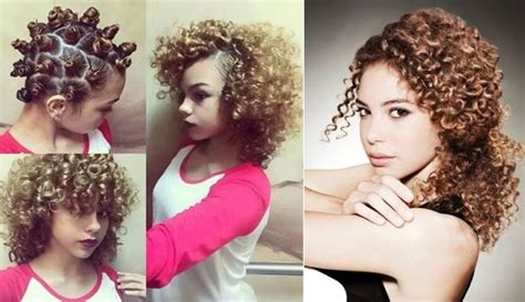 curly hair naturally  men women daily based