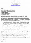 Free Phone Interview Follow Up Email Templates Word Excel PDF Thank You Letter After Job Interview 15 Download Free Documents In Thank You Email After Job Interview 8 Free Sample Example Thank You Email 8 Best Photos Of Thank You Interview Email Template