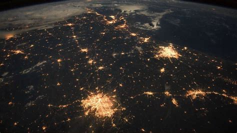 Light Show Houston by Light Show Space View Of