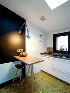 Sehr Kleine Küche Einrichten : k che sehr klein elegante interior ~ Bigdaddyawards.com Haus und Dekorationen