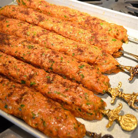 kebab recipe kebab koobideh after orange county