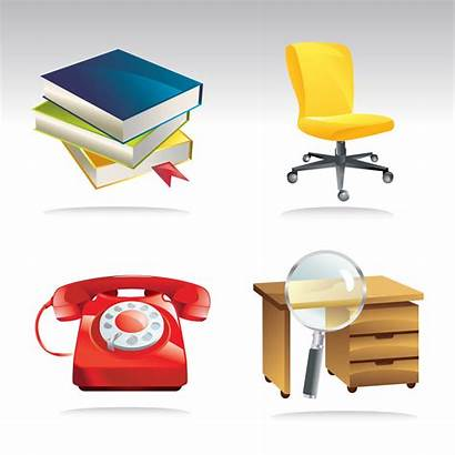 Office Clip Freevector Graphics