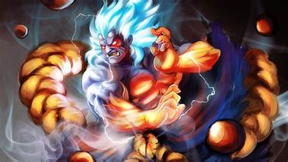 Fighter Street Blanka Wallpapers Background