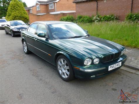 2003 Jaguar Xj8 V8 Auto