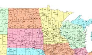 Editable Us Maps with Counties