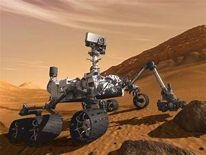 10 Different Science Instruments of Mars Rover