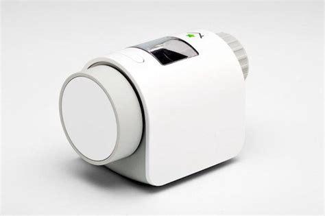 heizkörperthermostat per app steuern innogy smarthome thermostat garantiert wohlf 252 hltemperatur