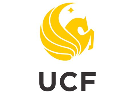 ucf colors of central florida logo of central