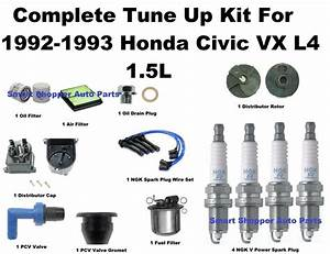 Tune Up Kit 92