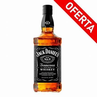 Whisky Litro Jack Daniel Alpes Daniels
