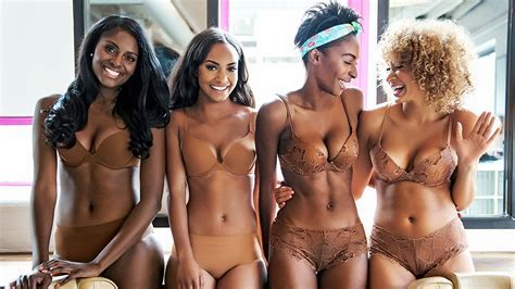 New Lingerie Line Redefines Nude