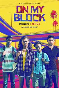 Série The First : on my block saison 1 allocin ~ Maxctalentgroup.com Avis de Voitures