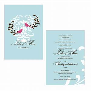 Alannah rose wedding invitations stationery shop for A6 size wedding invitations