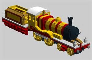 LEGO Thomas and Friends Molly Train