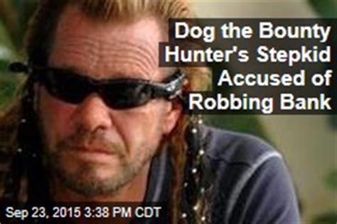 dog the bounty hunter news stories about dog the bounty