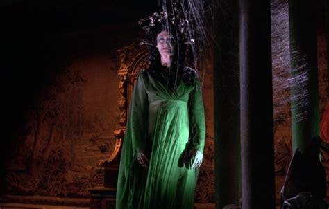 The Gorgon (1964) - MUBI