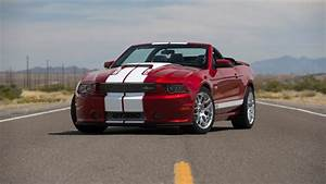 2013 Ford Mustang Shelby GT350 Wallpaper HD Car