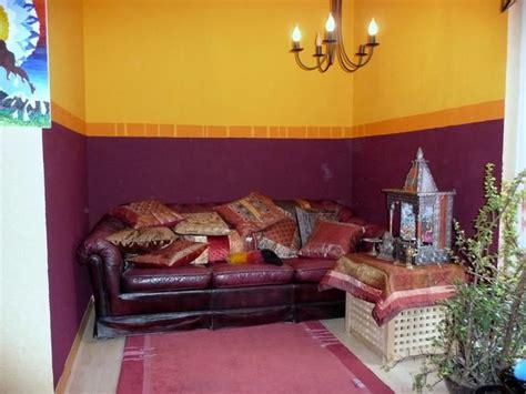 Wohnstil Orient Das Wohnbehagen by Wohnzimmer Indisch Einrichten