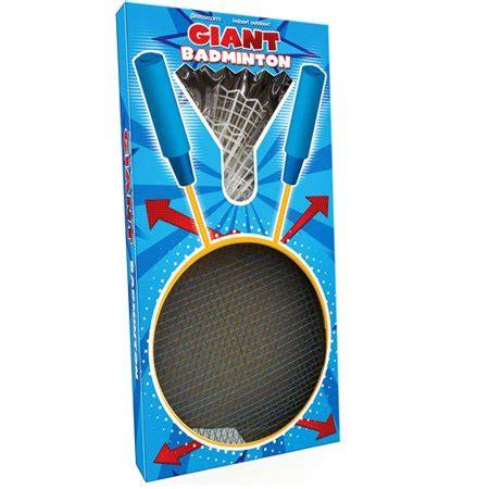 foto de Giant Badminton Set Walmart com