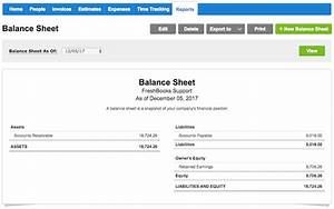 Small Business Balance Sheet What Are Liquid Assets A Primer For Small Businesses