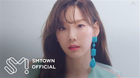 MV )) TaeYeon - Fine | Kpopmap