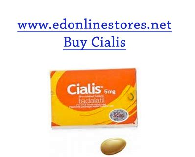 Buy Cialis by Buy Cialis Pills One Clear Vision