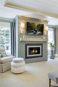 Awesome Best 25 Fireplace Wall Ideas On Pinterest Remodel ...
