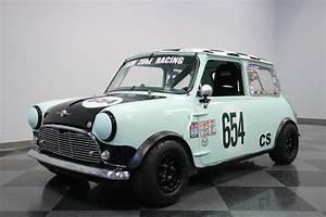 Mini Austin Cooper : 1962 austin mini cooper for sale 79613 mcg ~ Medecine-chirurgie-esthetiques.com Avis de Voitures