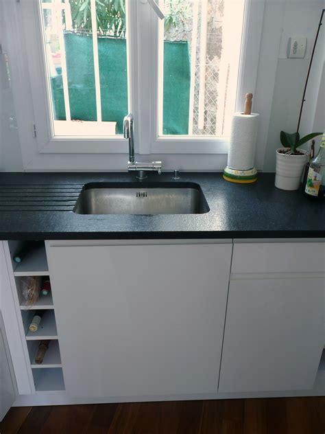 plaque granit cuisine plan de travail pour cuisine azur